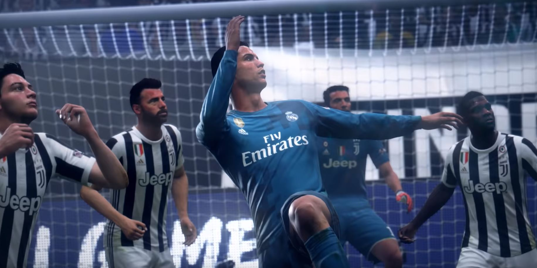 EA insists, again, that FIFA does not have dynamic