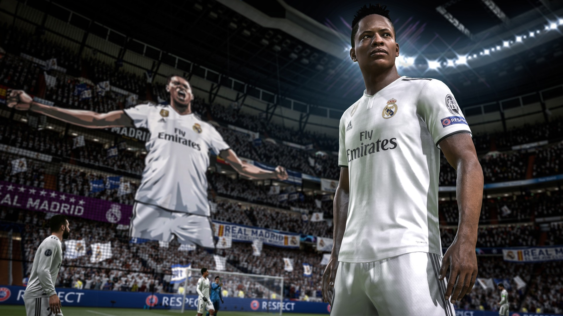 """EA knows how many FIFA matches you've played, but """"we don't actually record playtime"""""""