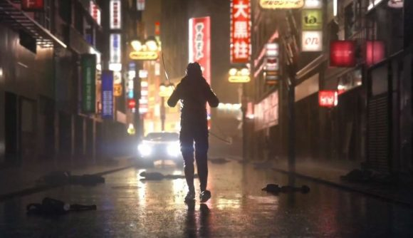 Tango Gameworks announces action adventure game GhostWire: Tokyo