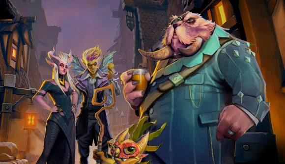 dota underlords how to upgrade units max rank