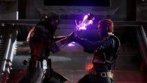 Fallen Order combat