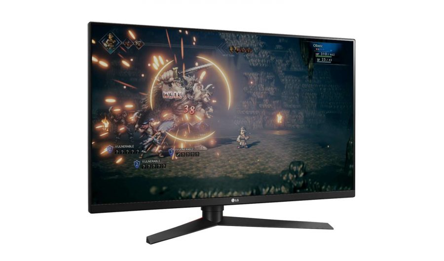 LG 32GK850G gaming monitor review: big-screen G-Sync fun without a