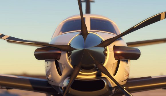 Microsoft Flight Simulator X: Steam Edition PC News | PCGamesN