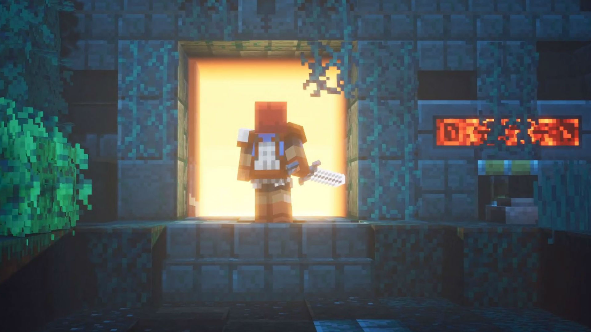 Minecraft: Dungeons is delayed to spring 2020 – here's a