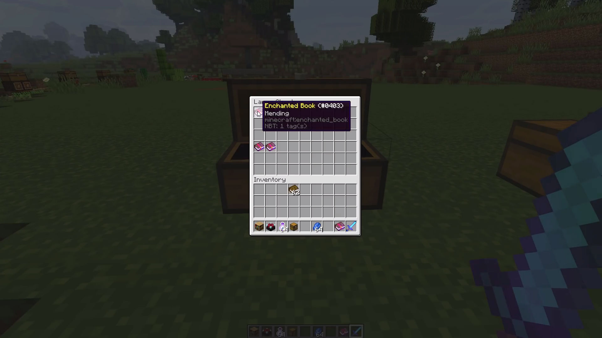 Minecraft enchantments guide: how to use your enchanting