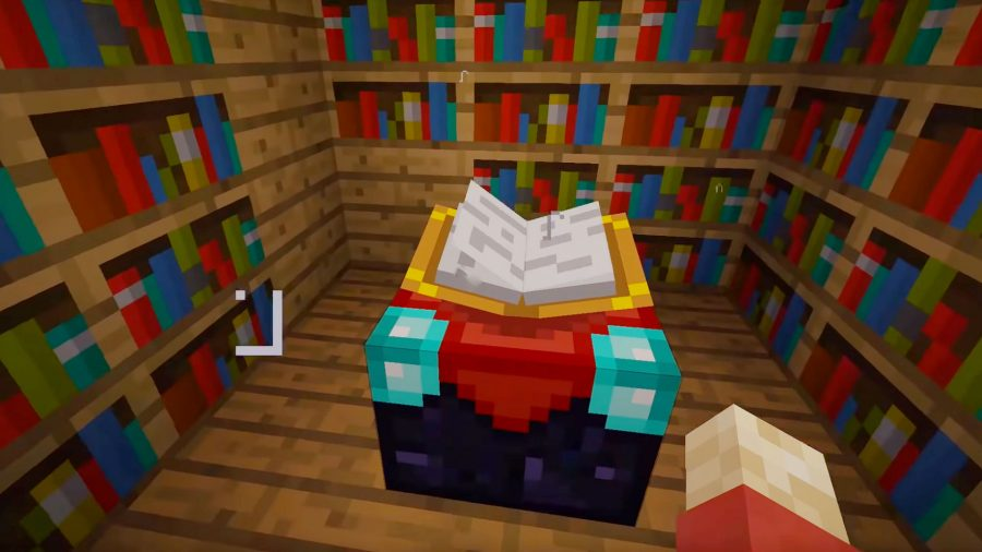 Minecraft enchantments guide: how to use your enchanting table