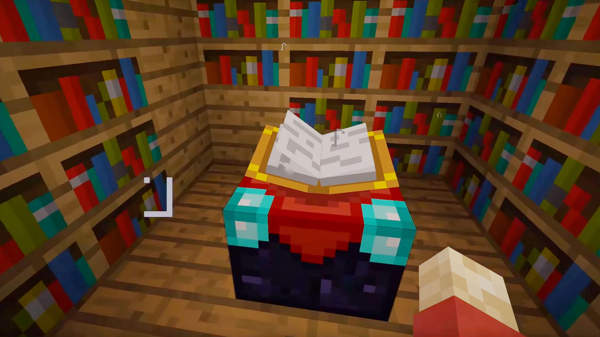 Minecraft Enchantments Guide How To Use Your Enchanting Table Pcgamesn 6 likes · 2 talking about this. minecraft enchantments guide how to