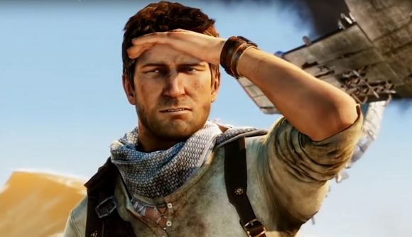 The Uncharted Movie Will Release Next Winter And Star Spider Man