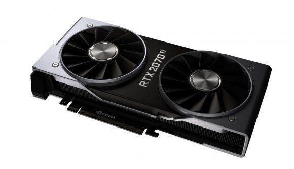 Nvidia RTX 2070 Ti