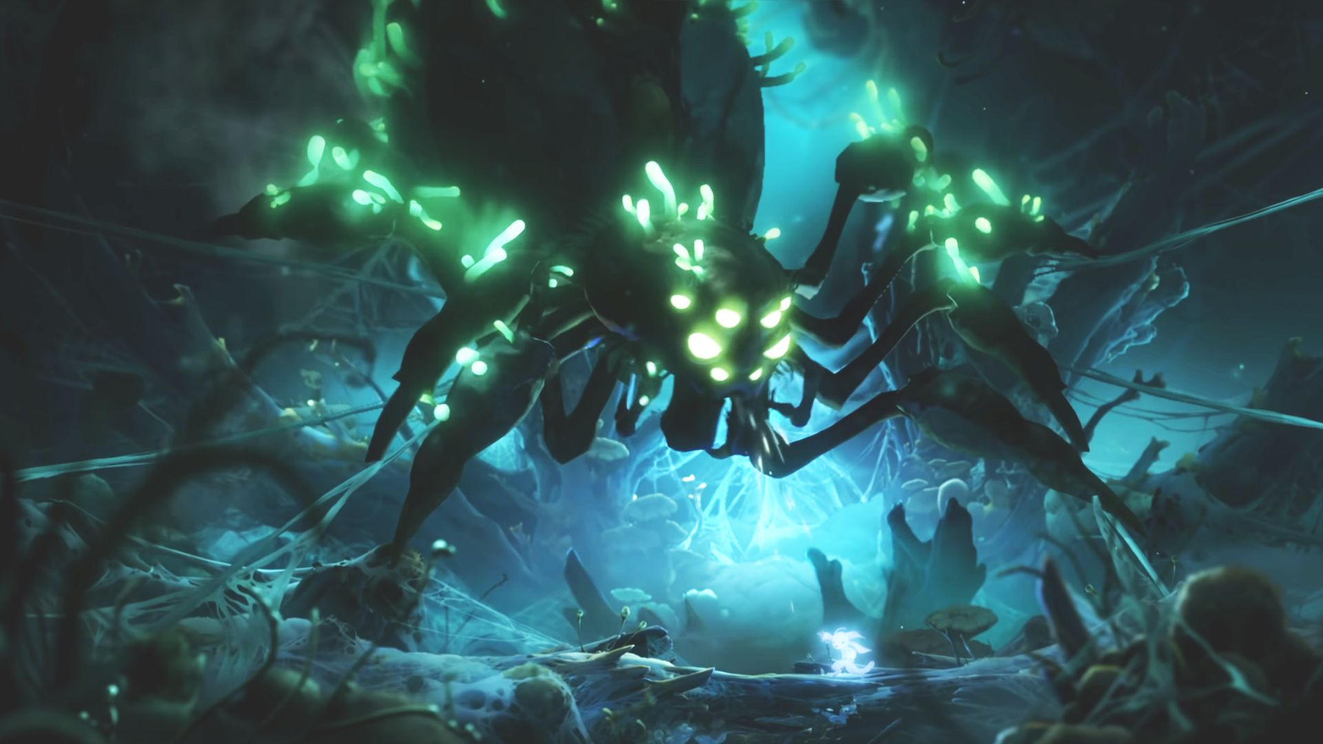Ori and the Will of the Wisps now has a release date | PCGamesN