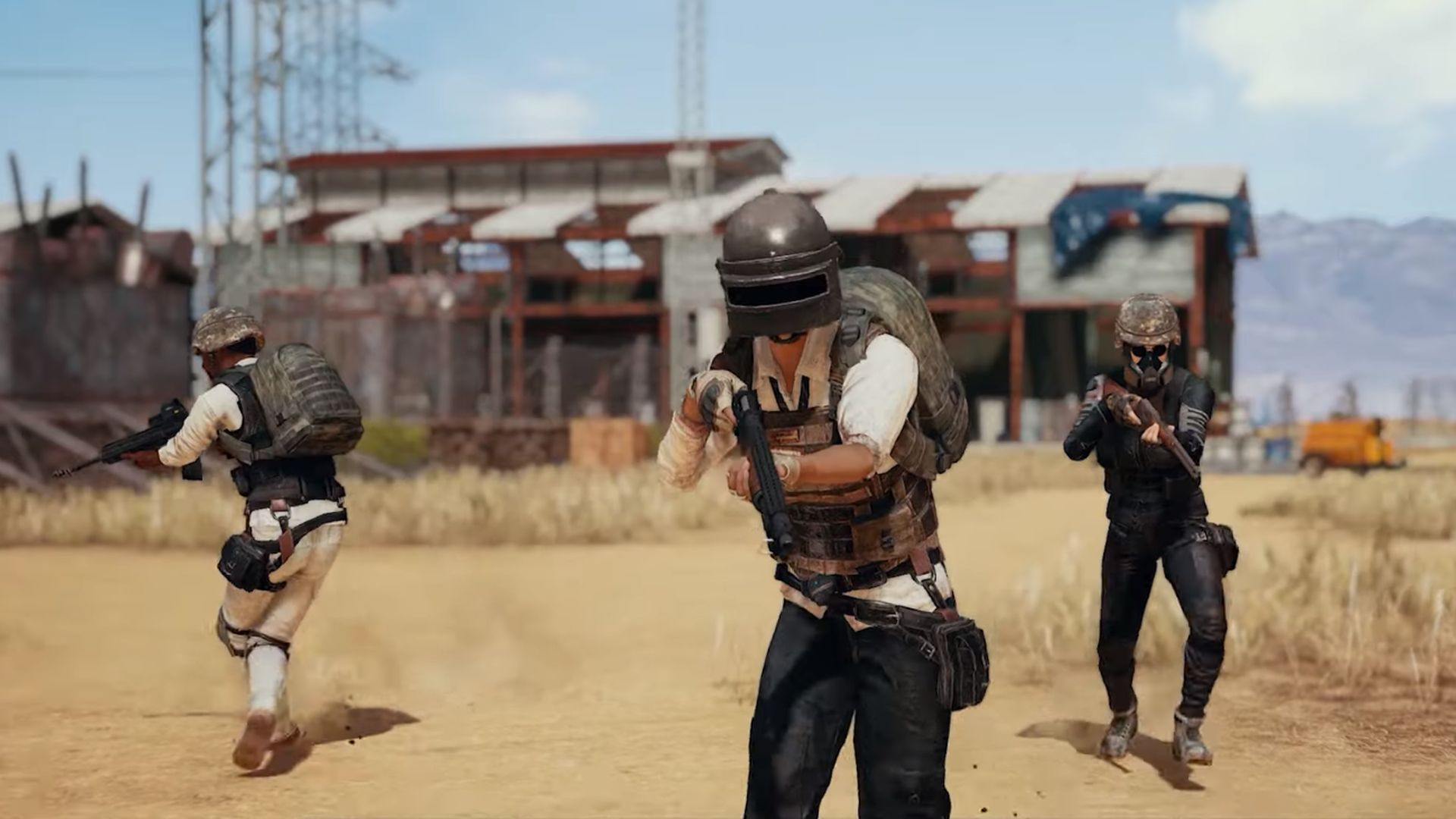 Jordan is the latest country to ban PUBG – and Fortnite