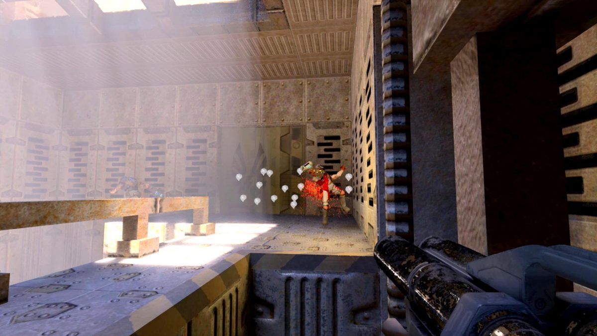 Quake II RTX is now available to download for free