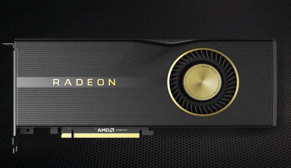 AMD Radeon RX 5700 XT or RX 690?