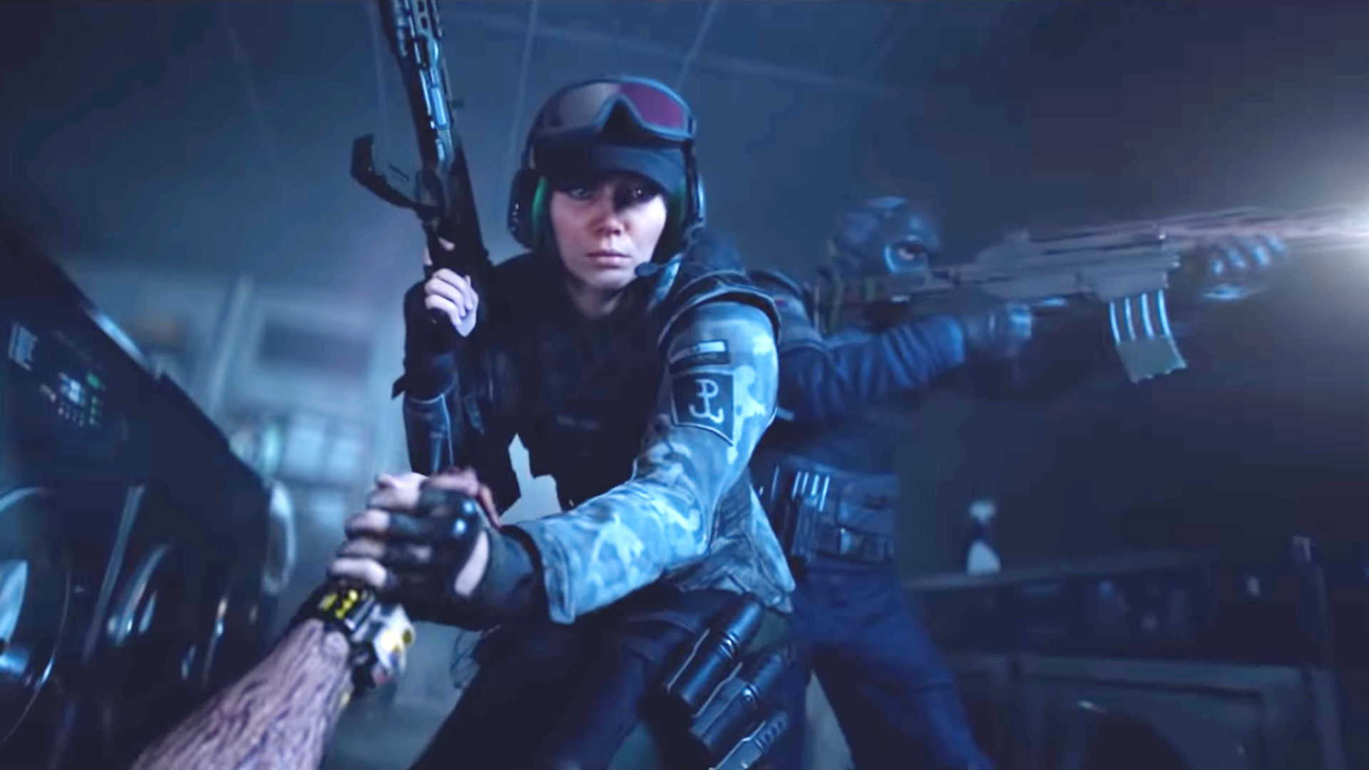 Rainbow Six Quarantine: release date, beta, operators – all the latest details