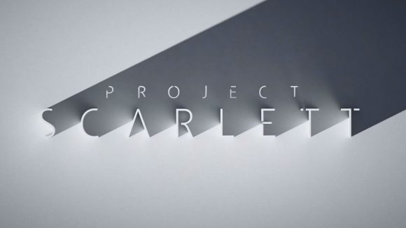 Project Scarlett stream