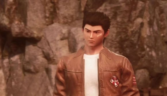 Shenmue 3's publisher is refusing refunds for complaints about its Epic exclusivity