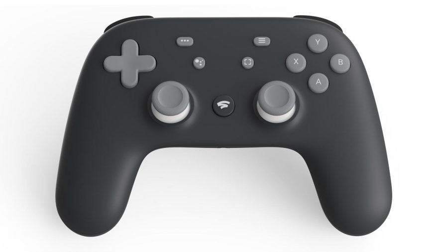 You can now purchase Google's Stadia controller for $69