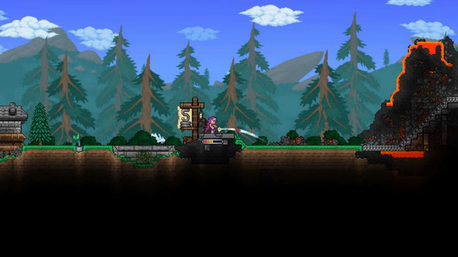 Terraria: Journey's End update – everything you need to know