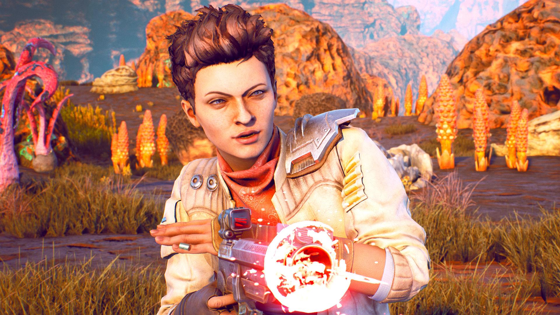 PC est la plate-forme la plus nominée dans le cadre du Best of E3 2019 Game Critic Awards  PC est la plate-forme la plus nominée dans le cadre du Best of E3 2019 Game Critic Awards the outer worlds builds guide best