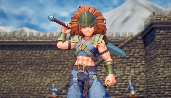 Collection of Mana Available Today for Switch, Includes First Three Mana Games