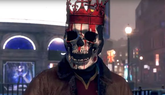 Ubisoft wants your music for Watch Dogs Legion
