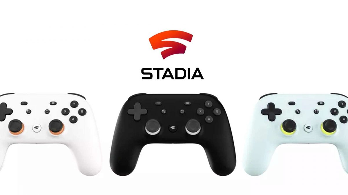 """Stadia's demo scene could mean games """"almost go viral as a video"""""""
