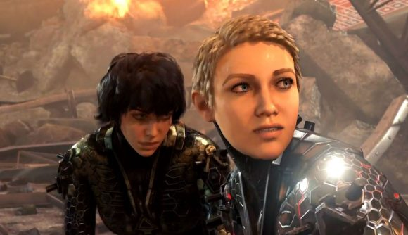Check out the Wolfenstein: Youngblood launch trailer