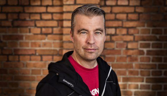 Fredrik Wester Paradox CEO