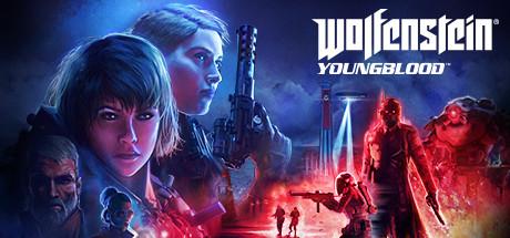 Wolfenstein: Youngblood tile