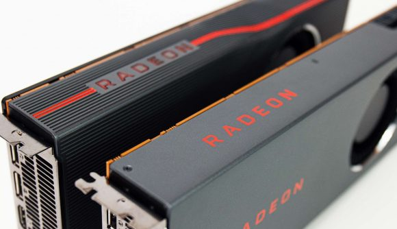 AMD Radeon RX 5700-series