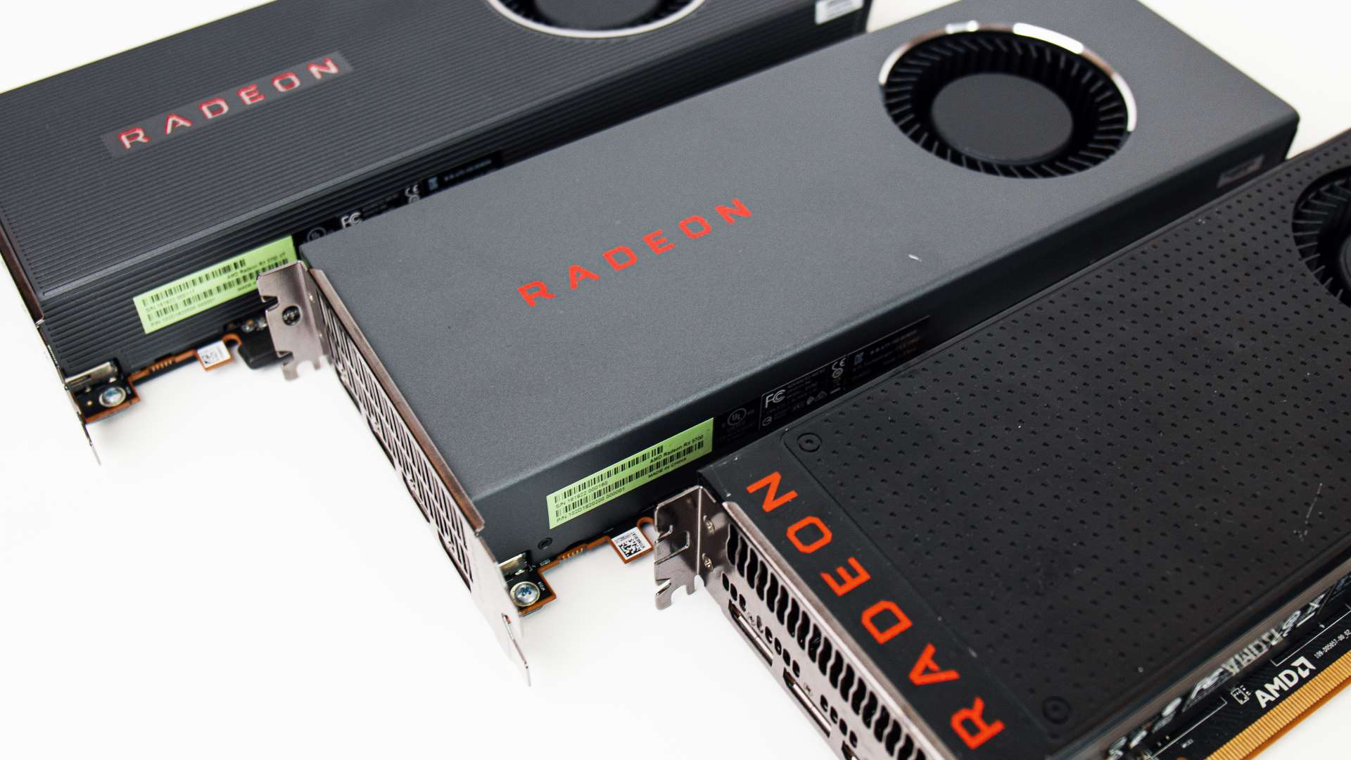 Amd Rx 5700 Review The Navi Generation S Price Performance Hero Pcgamesn