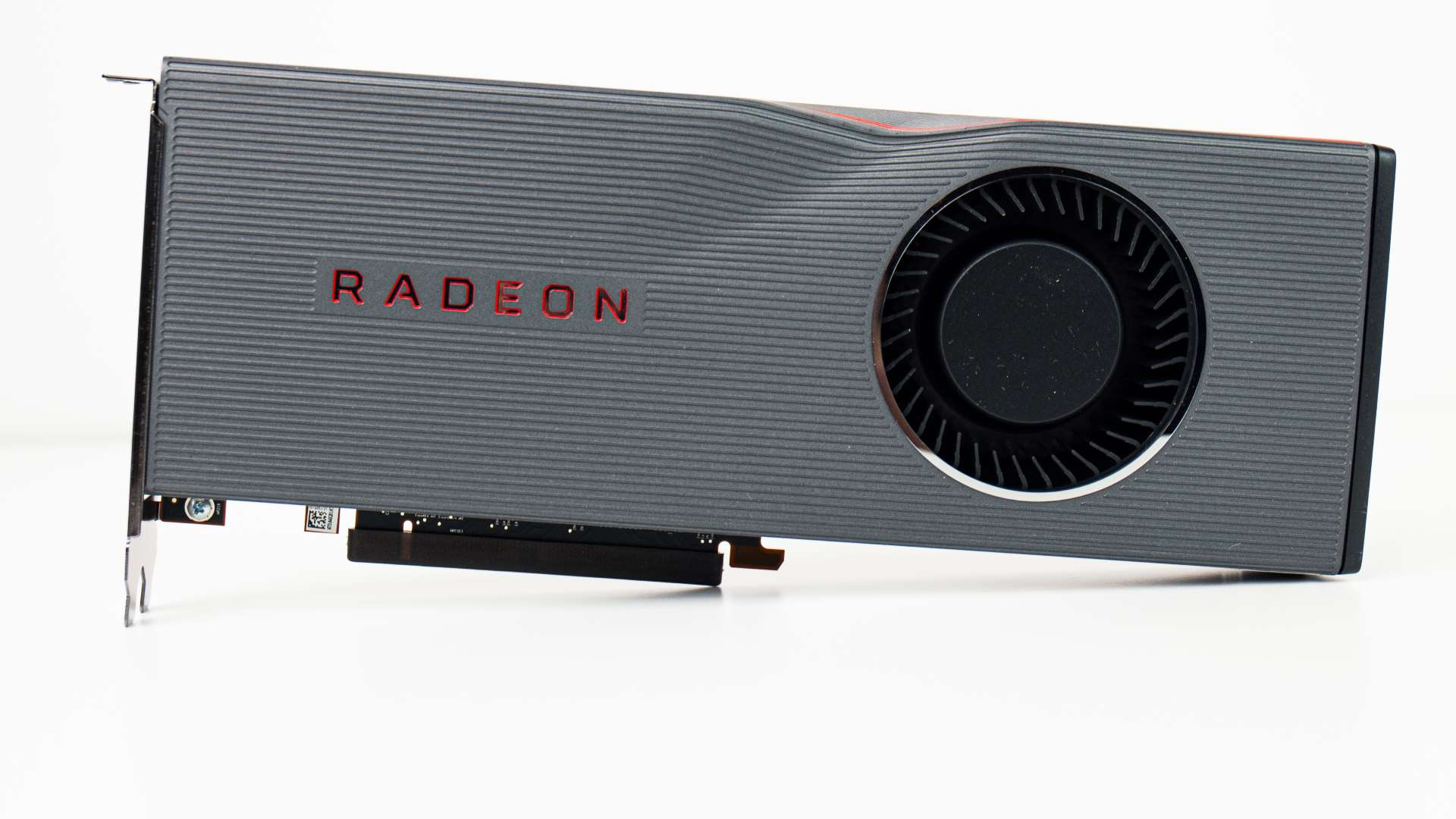 Amd Radeon Rx 5700 Xt Review Too Close To The Rtx 2070 Super For Nvidia S Comfort Pcgamesn