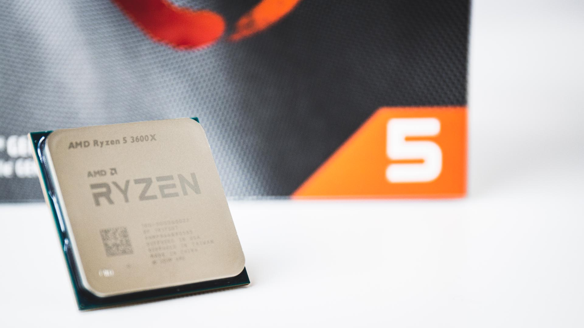 AMD Ryzen 5 3600X review: the X is expendable | PCGamesN