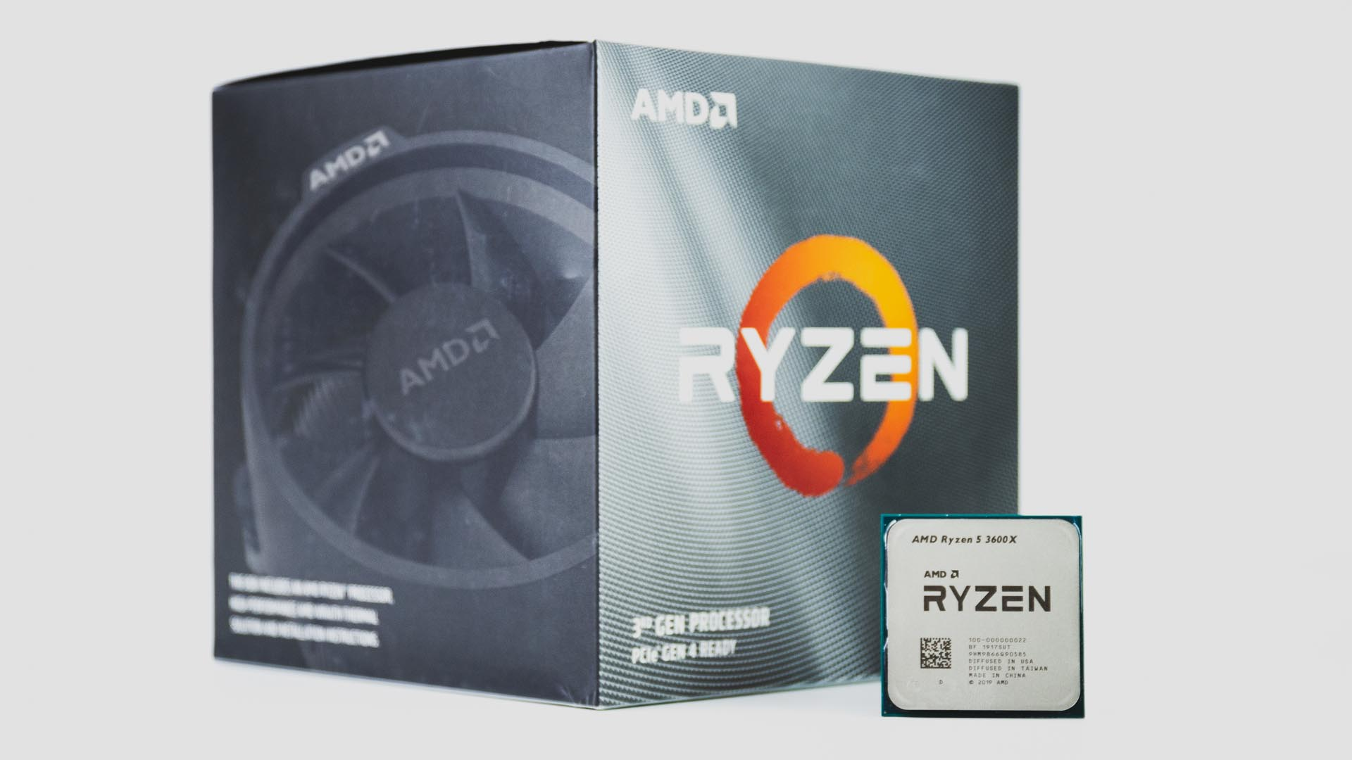 AMD Ryzen 5 3600X assessment: the X is expendable