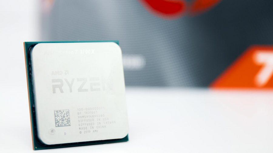 AMD Ryzen 7 3700X specs