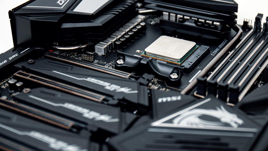 AMD Ryzen 7 3700X performance