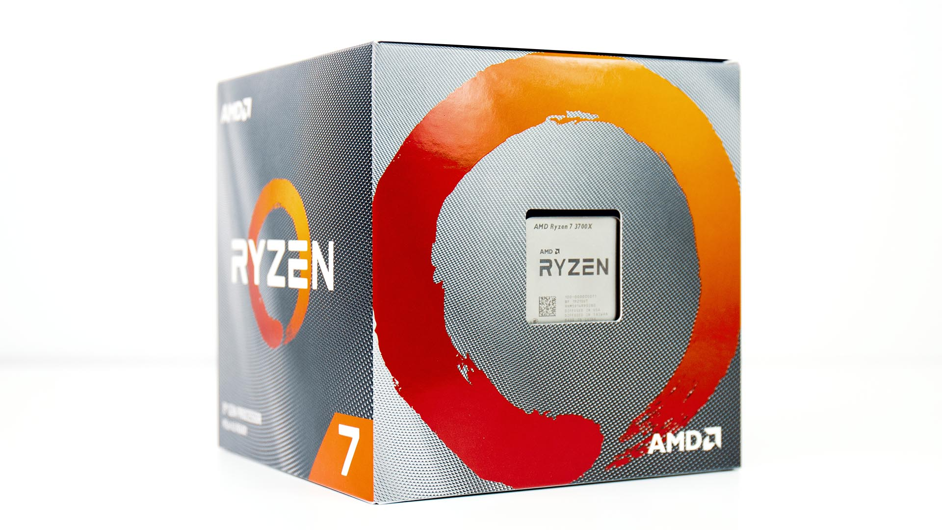 Amd Ryzen 7 3700x Review The Best 8 Core Gaming Cpu Pcgamesn