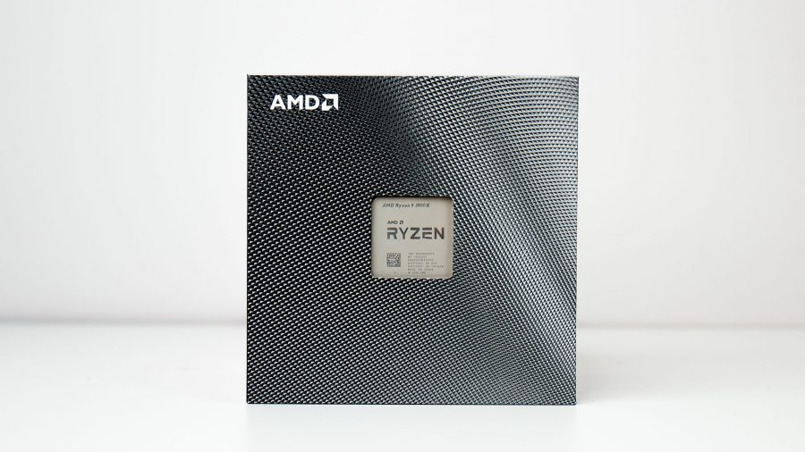 AMD Ryzen 9 3900X review: taking down Intel's ultra-enthusiast CPUs
