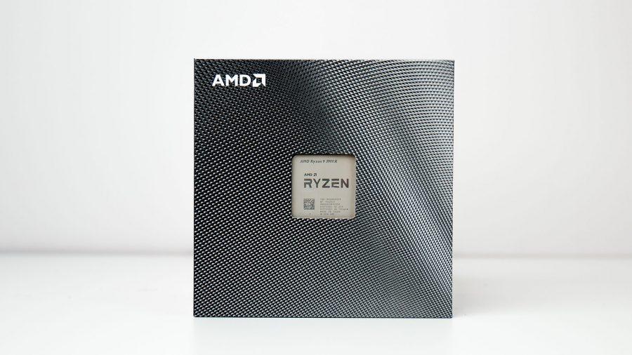 AMD Ryzen 9 3900X review: taking down Intel's ultra