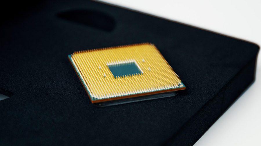 AMD Ryzen 9 3900X performance