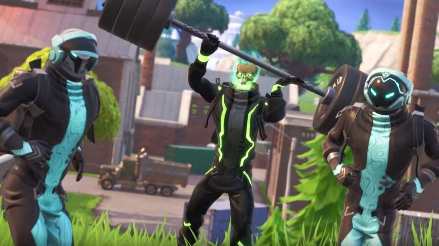 Best Fortnite skins ranked: the finest from the Fortnite item shop