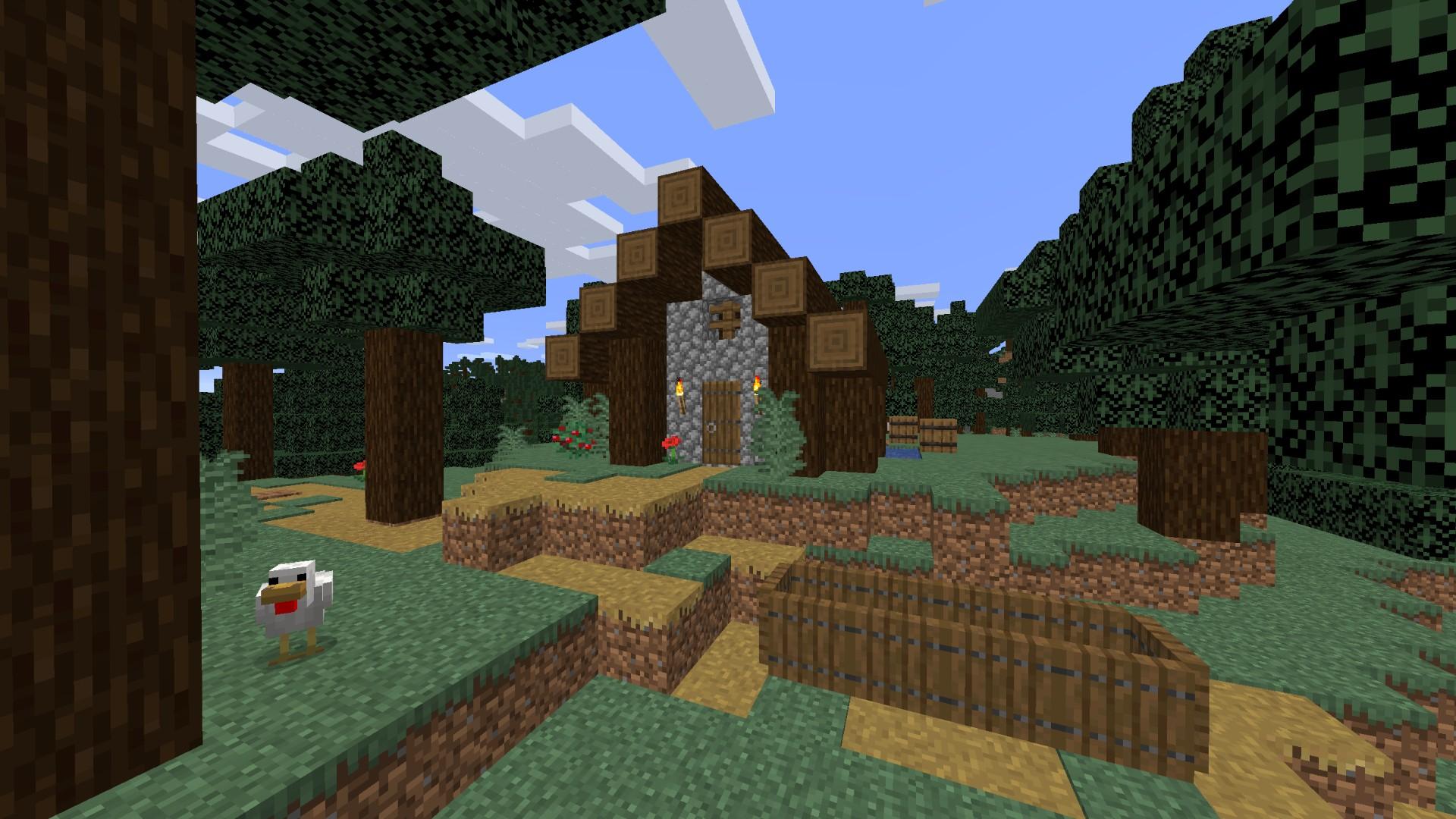 The Best Minecraft Seeds Pcn
