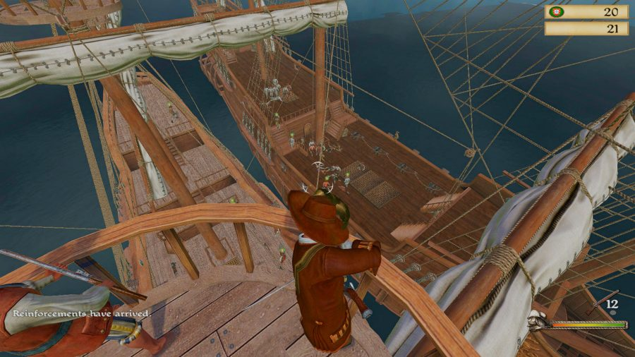 The best pirate games on PC | PCGamesN