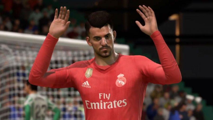 Dani Ceballos FIFA 19 stats: how good is Ceballos in FIFA 19