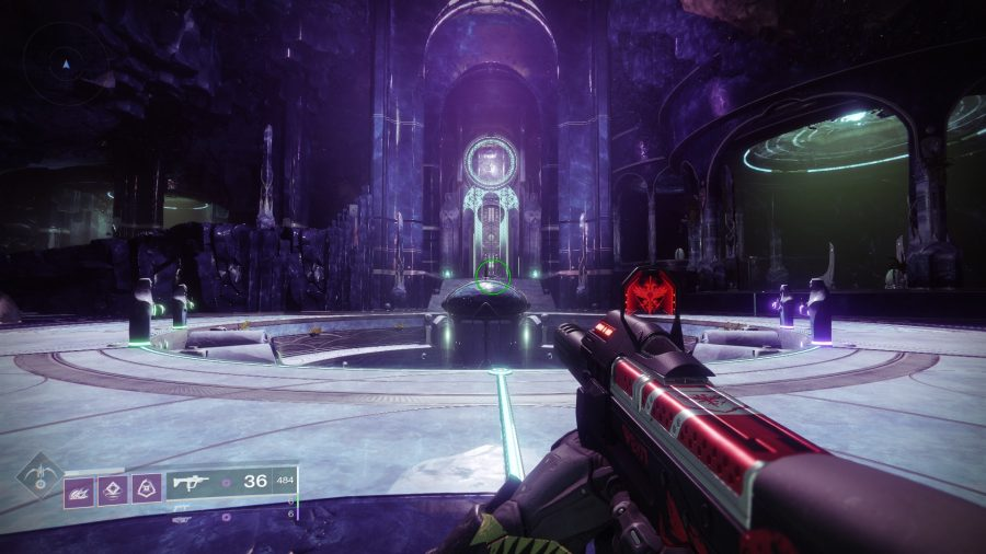 destiny-2-rose-exotic-hand-cannon-lumina-quest-blind-well