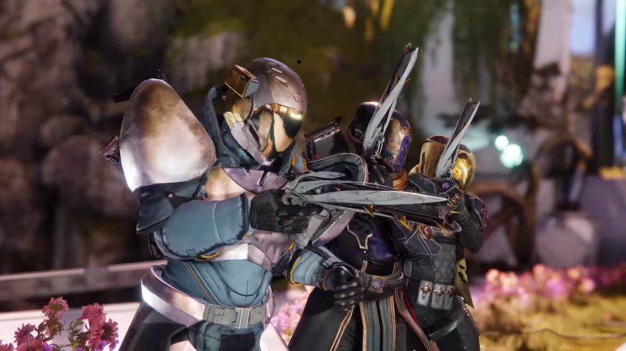 Destiny 2 Rose: how to complete the Lumina Exotic quest | PCGamesN