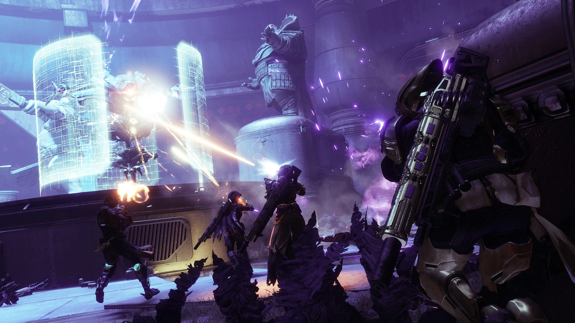 Destiny 2 Solstice of Heroes armor: how to unlock and rank