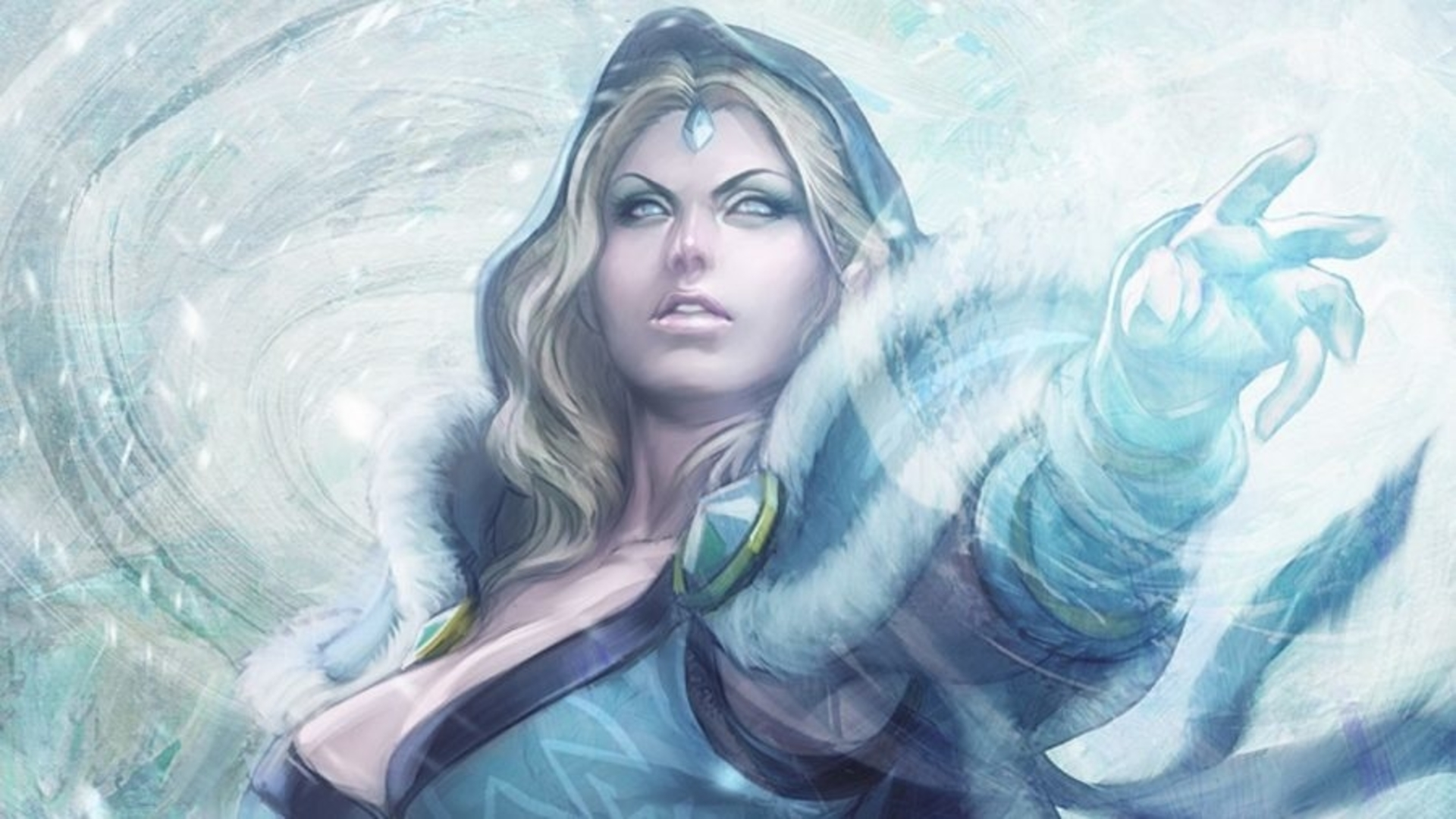 Dota 2 gets a new hero and its 7.29 update in April