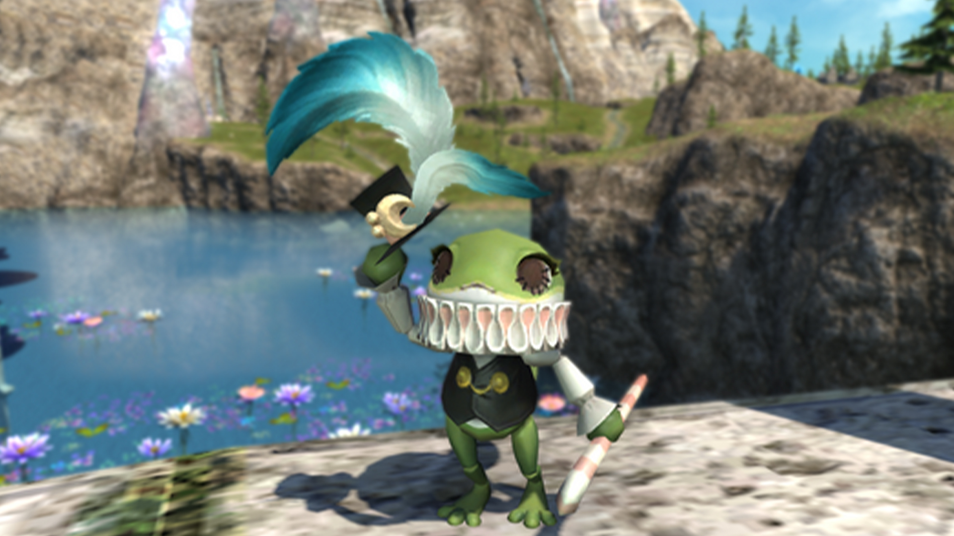 Final Fantasy XIV patch 5 05 buffs Monk, Samurai, and