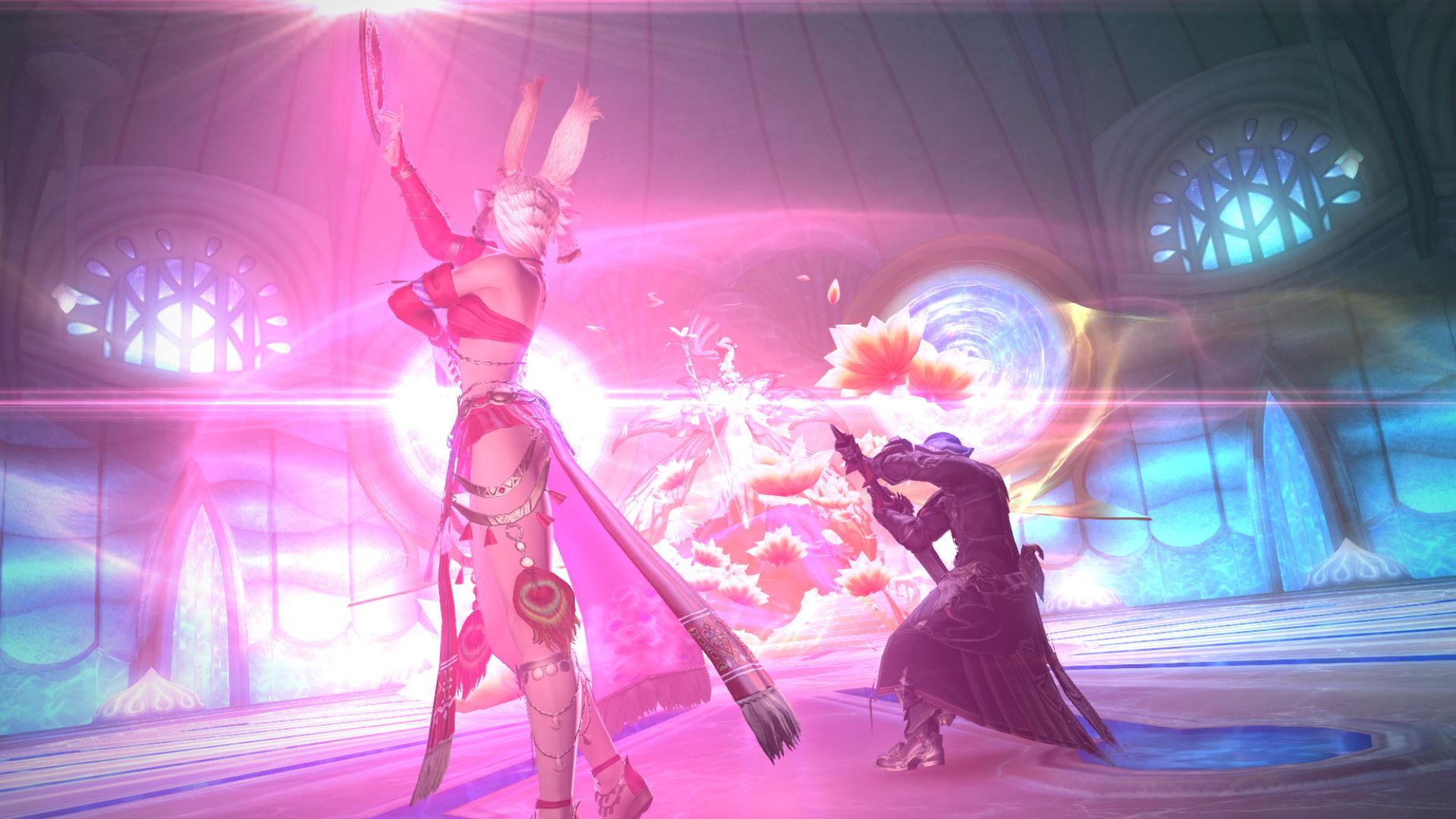 FFXIV Titania EX guide: how to conquer the FF14 Dancing Plague trial